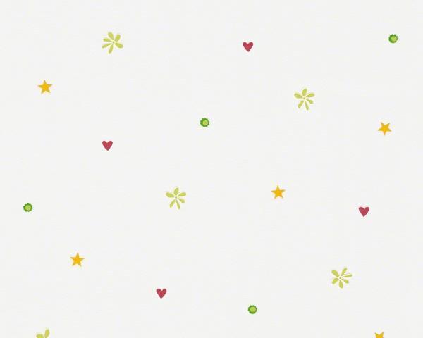 Esprit Tapete - Kids 3 - Art.: 9412-82 / 941282 | Kinderzimmer ...